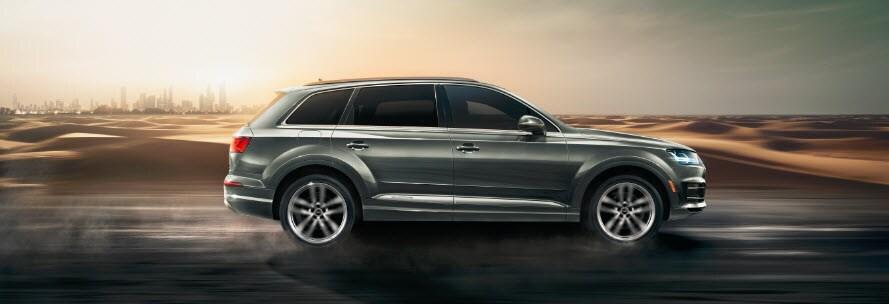 Audi Q Lease Deals Devon PA Audi Devon - Audi q7 lease