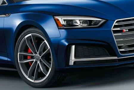 Audi S Specs - Audi s5 specs