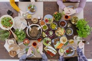 Best Healthy Restaurants On The Main Line Pa Audi Devon