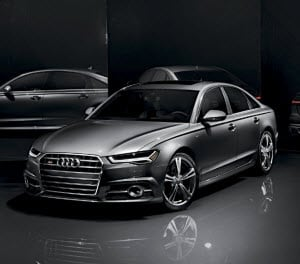 Audi Dealers In Pa >> 2017 Audi A6 Review Audi Dealers In Pa