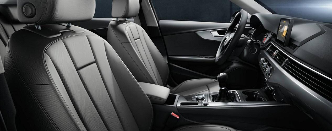 Audi A Safety Features New Audi Dealer Devon PA - Audi car features