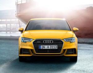 Audi A3 Maintenance Schedule Audi Devon Pa