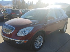 2011 Buick Enclave CX SUV V-6 cyl
