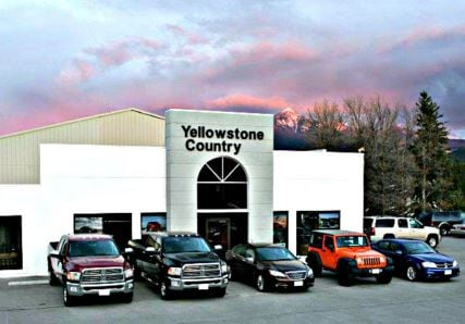 Car Dealerships In Billings Mt >> Billings Ram Ram Dealerships Near Billings Mt