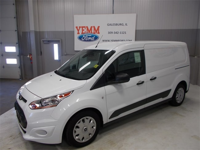 83f04ca5c5 Used 2017 Ford Transit Connect For Sale at Yemm Automotive Group ...