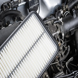 $10 Mail-in Engine Air Filter Rebate