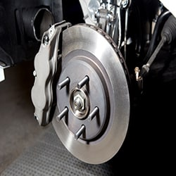 $40 Mail-in Brake Pad Rebate