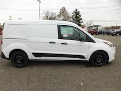 2019 Ford Transit Connect Commercial XLT Cargo Van Commercial-truck