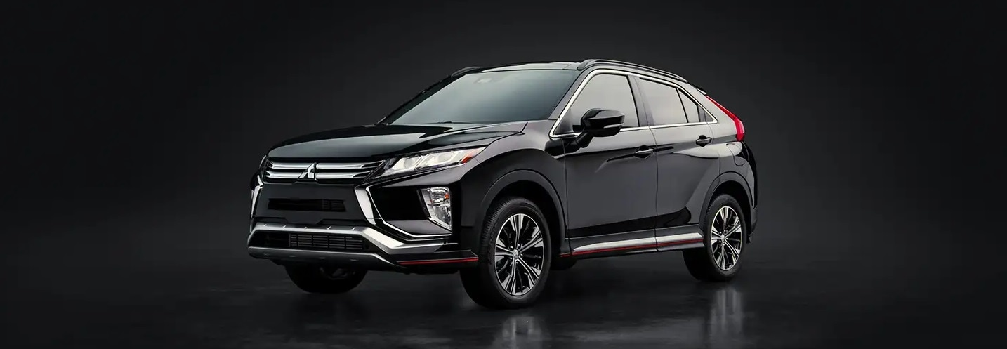 2020 Mitsubishi Eclipse Cross in Richmond Hill, ON
