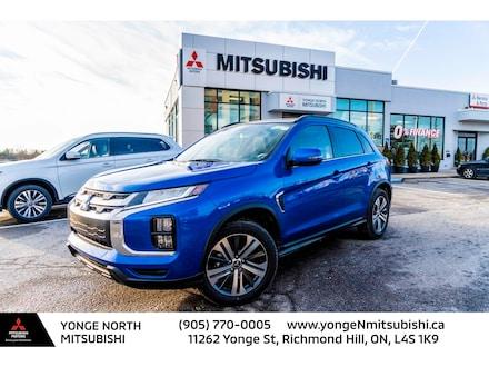2020 Mitsubishi RVR GT SUV