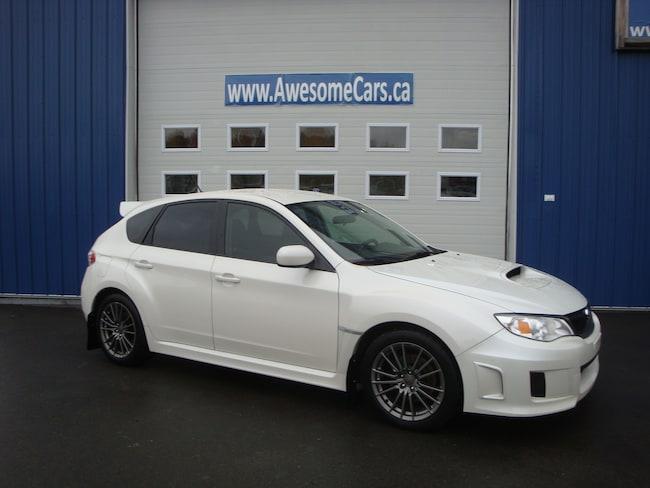 2014 Subaru WRX Base Hatchback