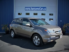 2009 Acura MDX Technology Package SUV