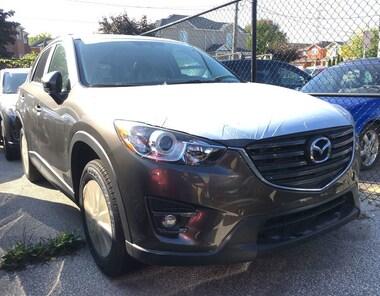 2016 Mazda CX-5 GS SUV