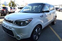 2014 Kia Soul Auto ! Hatchback