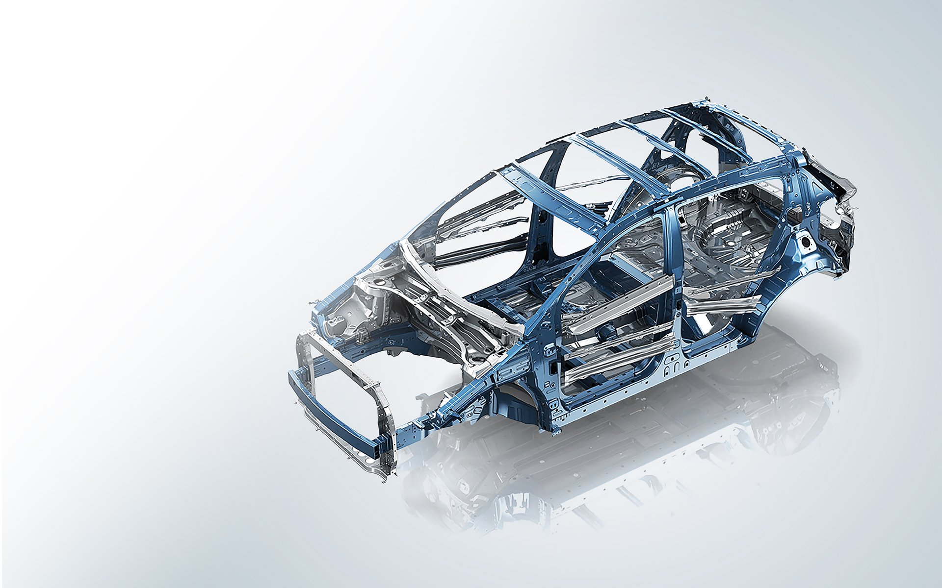 Sportage Chassis