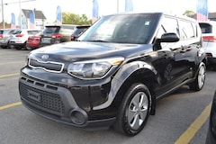 2014 Kia Soul Man Hatchback