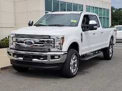 2019 Ford F-350 Lariat Truck Crew Cab near Boston