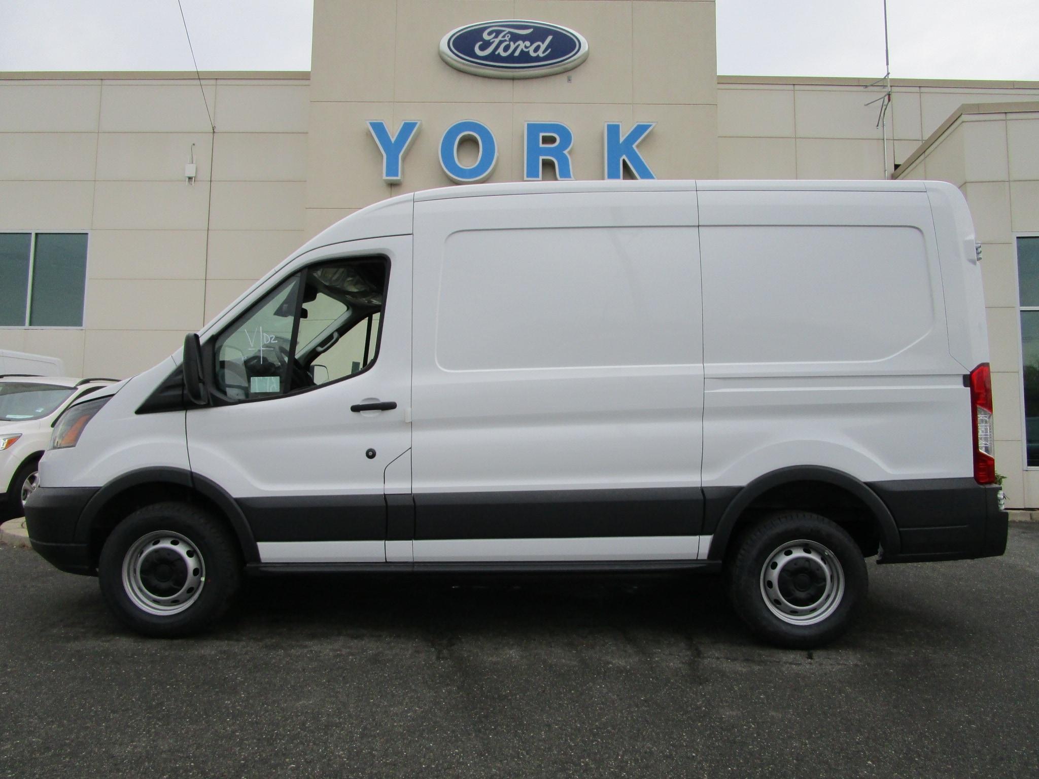 York Ford Inc