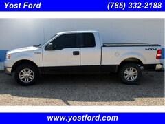 2008 Ford F-150 XLT Truck Super Cab