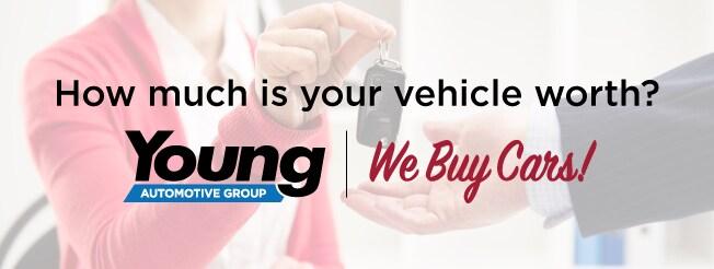 Car Dealerships In Logan Utah >> Car Dealerships in Utah | Young Automotive Group