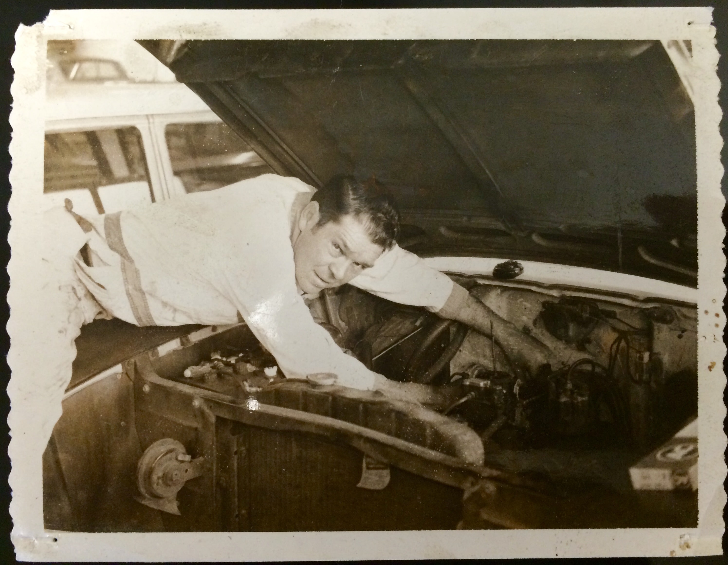 Car Dealerships In Logan Utah >> History of Young Automotive Group | Young Automotive Group