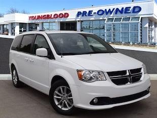 2018 Dodge Grand Caravan SXT Van Passenger Van