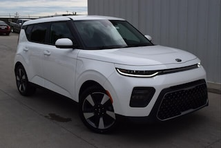 New 2020 Kia Soul EX Hatchback in Springfield, MO