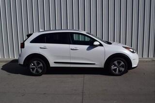 New 2019 Kia Niro EX SUV in Springfield, MO