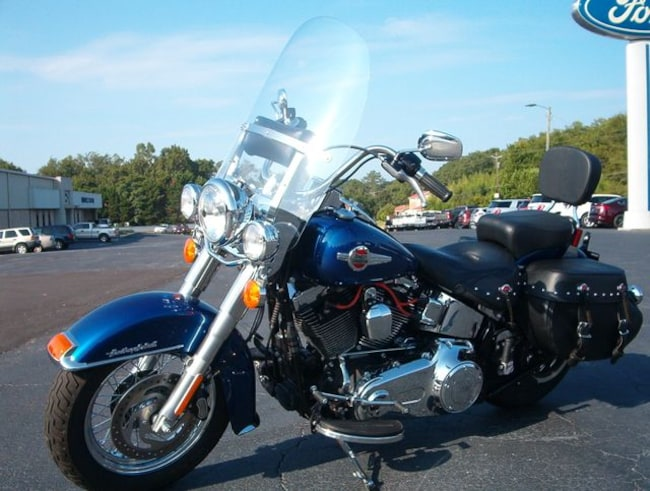 2017 Harley Davidson Heritage Classic Other