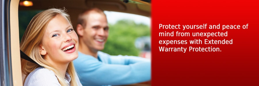 Extended Warranties | Young Buick GMC