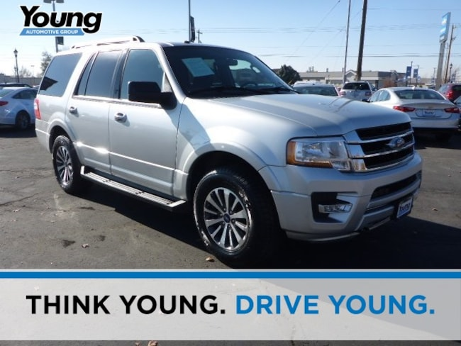 Used 2017 Ford Expedition Xlt For Sale Layton Ut Near Odgen