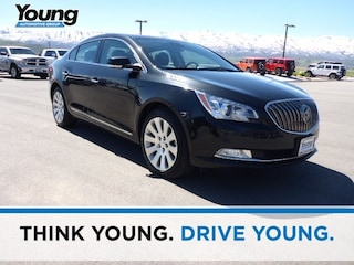 Used 2014 Buick Lacrosse Premium I Group Sedan 1G4GE5G39EF178454 in Ogden, UT at Avis Car Sales