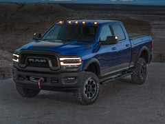 2019 Ram 3500 BIG HORN CREW CAB 4X4 6'4 BOX Crew Cab for sale at Young Chrysler Jeep Dodge Ram in Morgan, UT