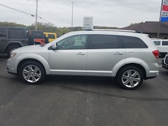 2014 Dodge Journey Limited SUV