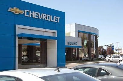 chevy car dealer layton ut young chevrolet new used cars parts repair leases serving. Black Bedroom Furniture Sets. Home Design Ideas
