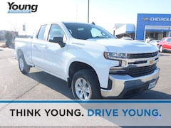 2019 Chevrolet Silverado 1500 LT Truck Double Cab for sale in Layton at Young Chevrolet of Layton