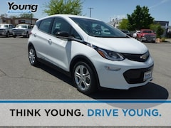 2019 Chevrolet Bolt EV LT Wagon for sale in Layton at Young Chevrolet of Layton