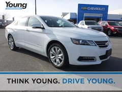 2018 Chevrolet Impala LT w/1LT Sedan for sale in Layton at Young Chevrolet of Layton