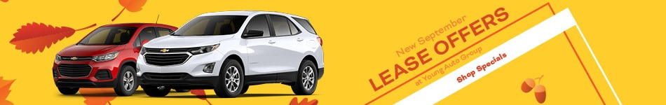 All New Lease Offers