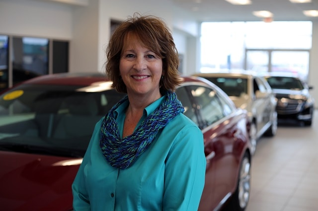 Walters Auto Sales >> Our Great Staff here at Young Owosso | Young Owosso