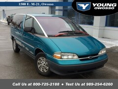 1995 Chevrolet Lumina Van Base Van