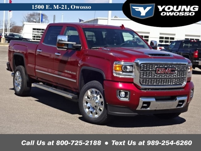 Cardinal Red 2019 Gmc Sierra 1500 Limited 4wd Double Cab Sle For