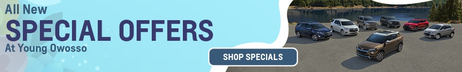 All New Special Offers