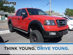 2005 Ford F-150 XL Truck Super Cab