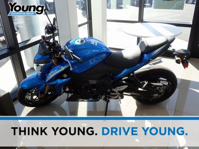 Used 2016 Suzuki for sale in Layton, UT at Young Buick GMC
