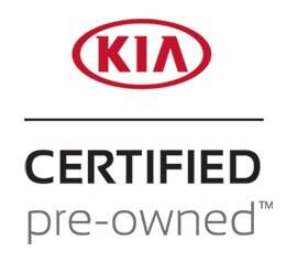 Kia Certified Pre-Owned >> Kia Certified Pre Owned Young Kia