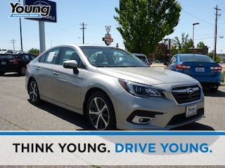 New 2018 Subaru Legacy 2.5i Limited with Starlink Sedan 841482 for sale in Ogden, UT