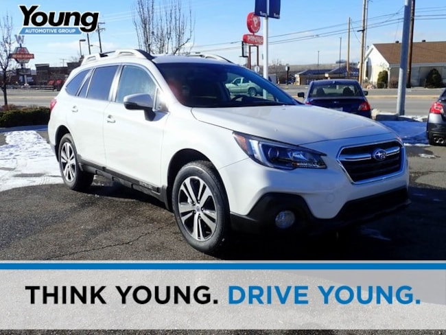 New 2019 Subaru Outback 3 6r Limited For Sale In South Ogden Ut