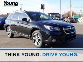 New 2019 Subaru Outback 2.5i Limited SUV 913891 for sale in Ogden, UT