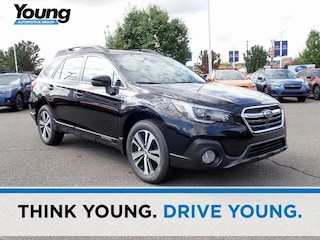 New 2019 Subaru Outback 2.5i Limited SUV 913706 for sale in Ogden, UT